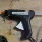 Turning Up the Heat: Hot Glue Guns