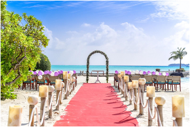 Summer wedding ideas that are Great for 2020