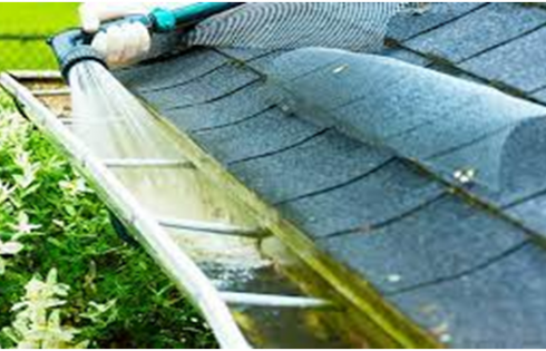 The Importance of Keeping Your Gutters Clean